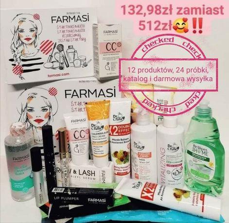 Kosmetyki Farmasi