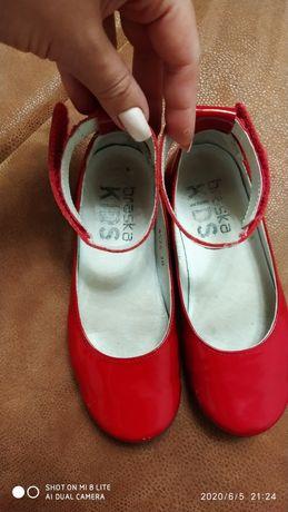 Туфельки туфли Braska