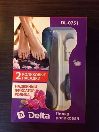 Новая пилка роликовая для ног