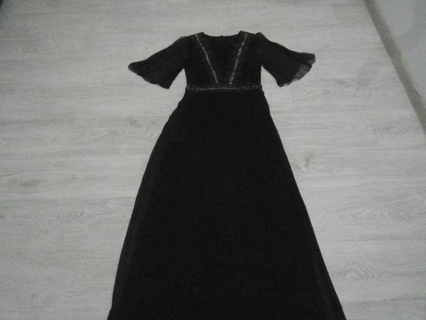 Nissa Premium luksusowa sukienka z jedwabiu 38/40 nowa