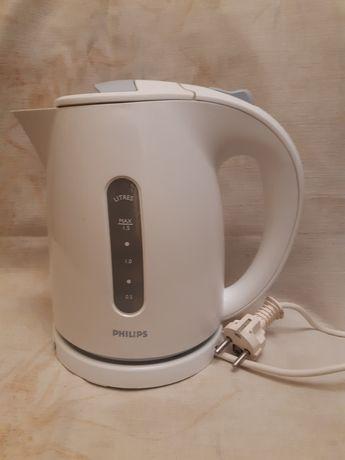 Эл.чайник Philips HD-4646
