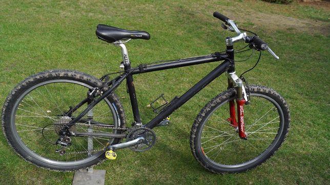 Sprzedam rower 100 % Sprawny