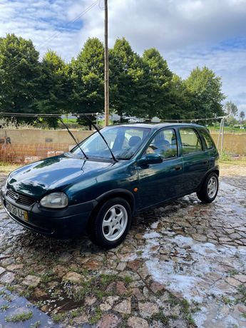 Vendo Opel corsa b
