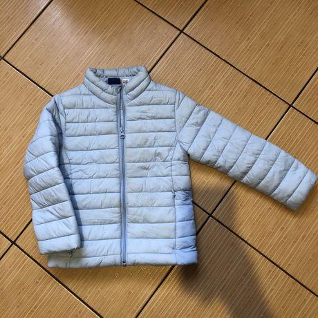 Куртка курточка весна/осінь демі хлопчика/дівчинку Lupilu 110см 4-5р