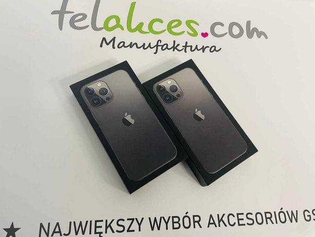 IPHONE 13 PRO MAX 1TB  GRAFIT Sklep Manufaktura cena:8439zł