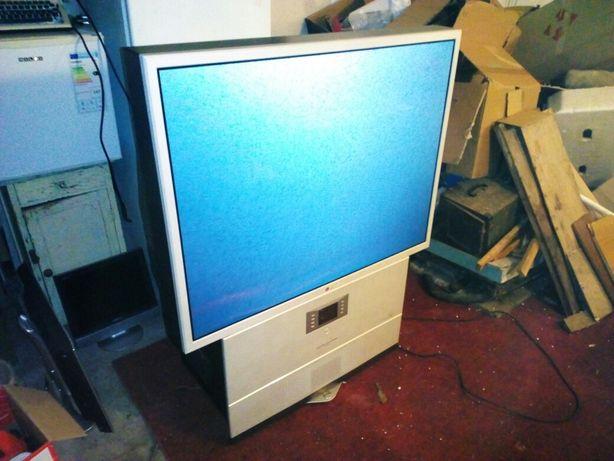 Большущий детский проэкционный телевизор в отличном состоянии
