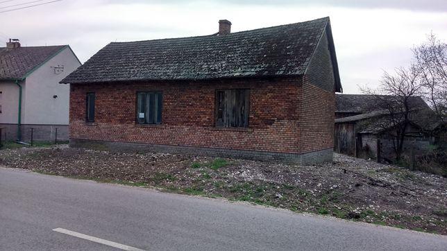 Działka na wsi Celiny