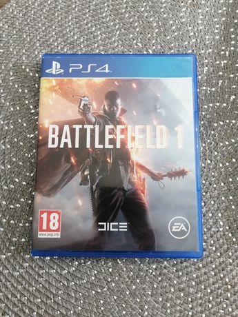 Battlefield 1 PS4 Pl