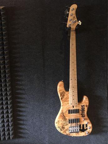 Gitara basowa Mayones Jabba 5