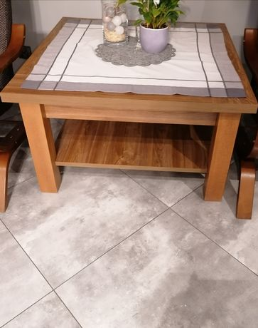 Ława stolik duża