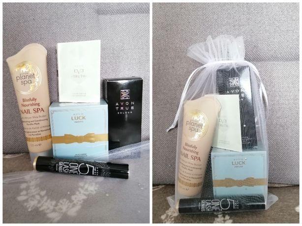 Zestaw kosmetyków Avon prezent