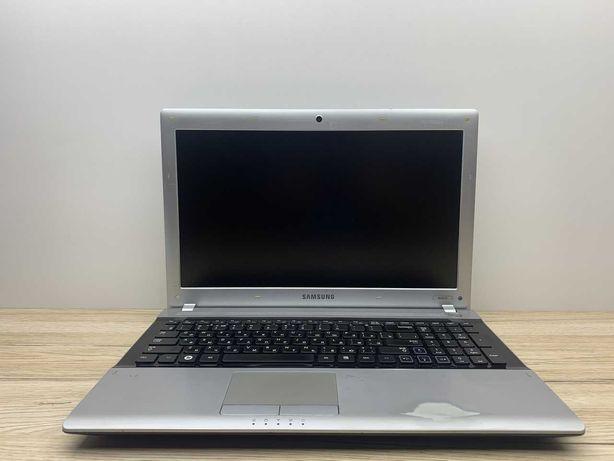 Ноутбук Б/У Samsung NP-RV515 15.6HD/AMD/SSD 120/ с Гарантией