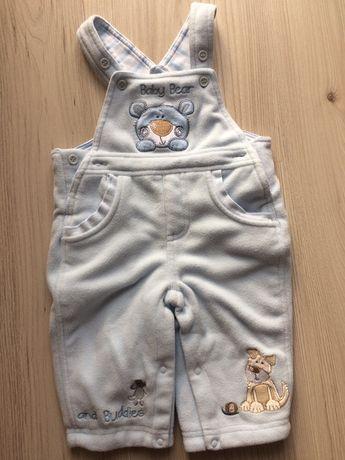 Ubranka dziecięce dres, bluzka, sweter, spodnie, rajtuzy 68cm