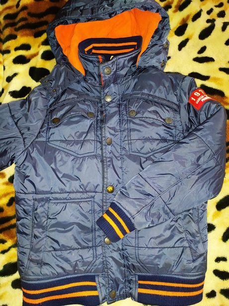 Куртка для подростка 152