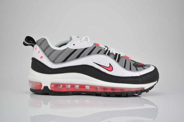 "Nike WMNS Air Max 98 ""Solar Red"" 38 nowe am95 sklep PURRFECT"