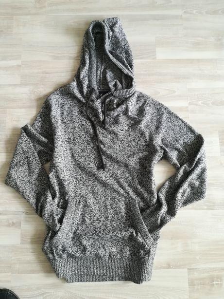 Bluza Sweter Hollister rozm L nowy sweterek oryginał Zalando