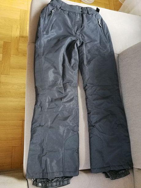 Spodnie narciarskie damskie r. 38 nowe