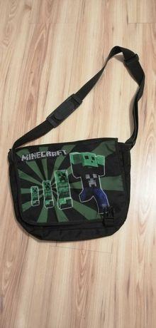 Torba Minecraft