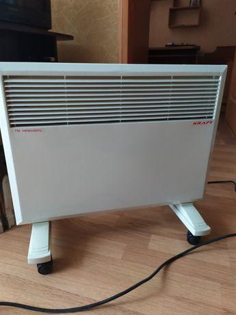 Конвектор электрический. Обогреватель.   KRAFT SD1000