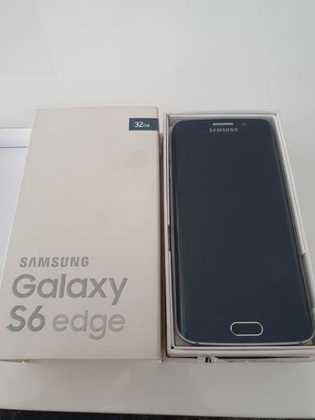 Samsung Galaxy S6 edge IDEALNY