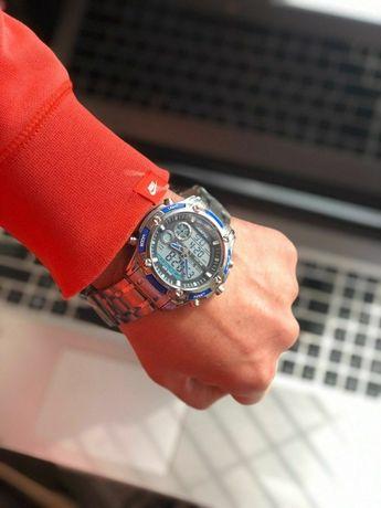 Оригинальные часы Joefox wr30m