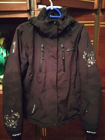 Теплая женская куртка Icepeak
