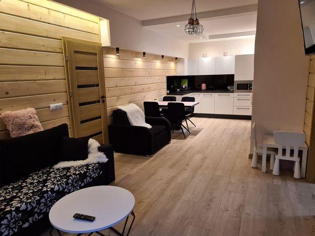 Atrakcyjny Apartament  W Zakopanem