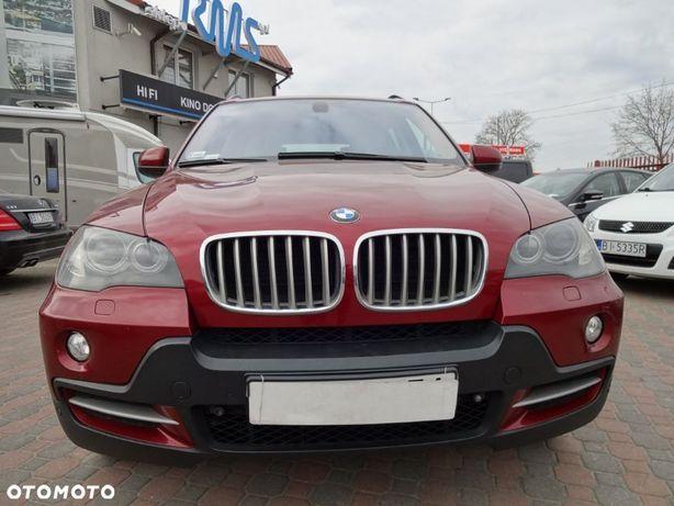BMW X5 X5 35D 286KM Salon PL 2009r.