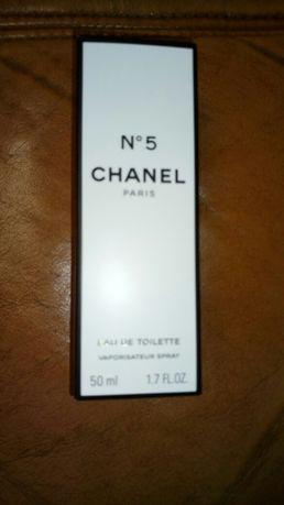 Chanel N5, оригинал