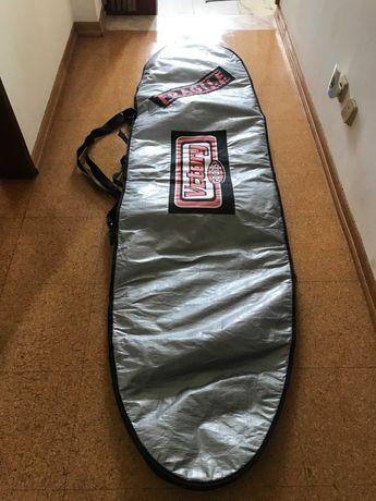 CCapa para prancha de surf de vários  tamanhos como NOVAS