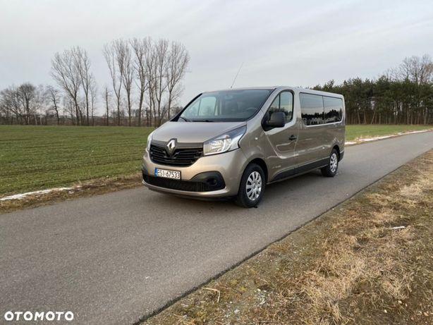 Renault Trafic Salon Polska, Gwarancja Serwisowa, Idealny