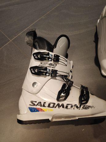 Sprzedam buty narciarskie r. 41