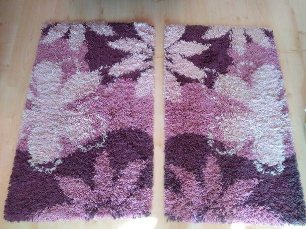 Sprzedam dwa dywaniki