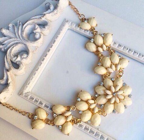 Ожерелье, подвеска, украшение, цепочка