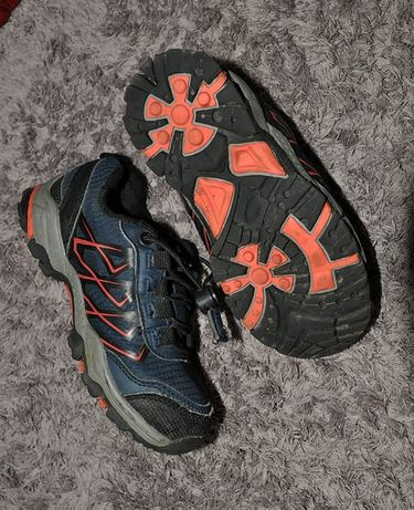 ( Adidas Salomon Geox ) кроссовки KangaRoos 29p