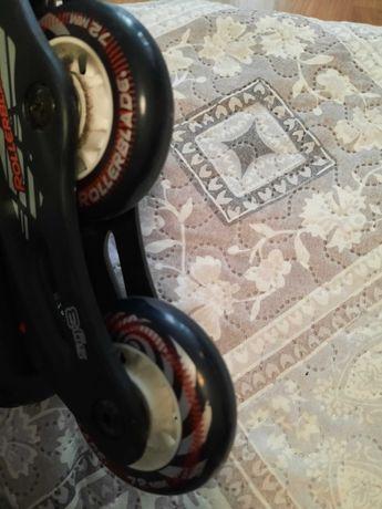 Ролики детские Rollerblade