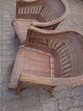Cadeiras / Cadeirões de verga