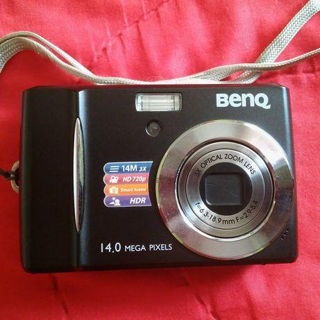Aparat  Fotograficzny Cyfrowy  Beno DC C1450 Digital Camera