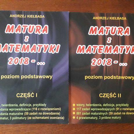 A. Kiełbasa Matura z matematyki