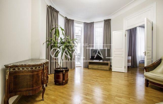 Аренда 2-х этажной видовой квартиры! Самый центр Киева