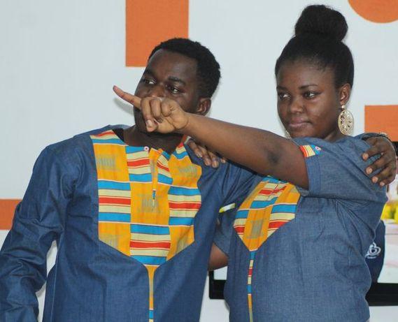 Oryginalna Afrykańska koszula