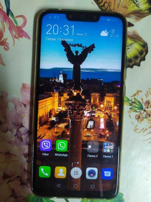 Huawei P Smart Plus Киев - изображение 1