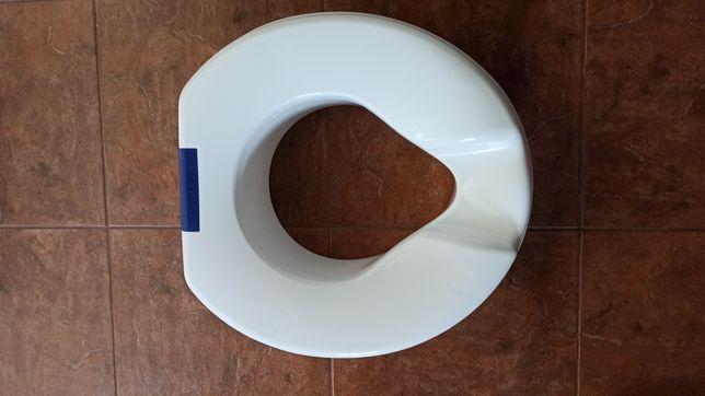 Alteador de WC ( novo em caixa)