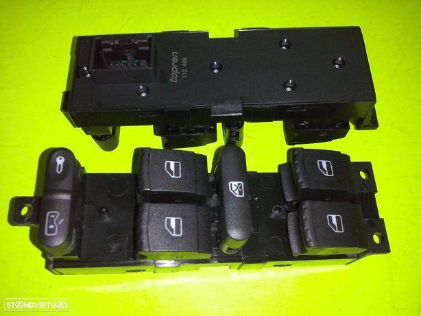 interruptor vidros Vw Golf IV 4 (NOVO)