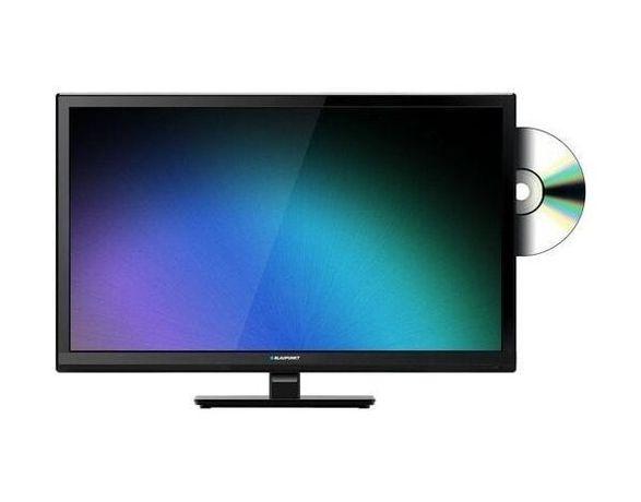 Telewizor + DVD BLAUPUNKT 2w1 BLA-215/207I-GB-3B-FHBKDUP-EU  Jak nowy