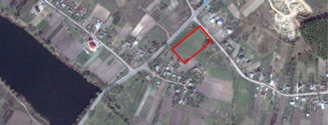 Участок 47 соток под застройку и хозяйство (30 км от Киева)