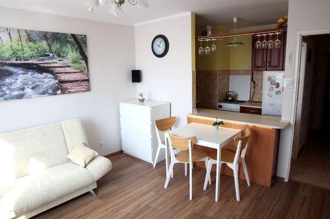 Mieszkanie 44m2 Azory Stachiewicza  - 2200zł z mediami 3 pokoje