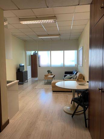 T1 Kit Mobilado - Oporto Center Campo 24 de Agosto/Av Fernão Magalhães