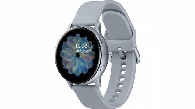 Смарт-часы Samsung Galaxy Watch Active 2 44mm Aluminium (SM-R820NZ)