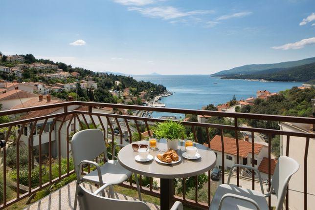 Północna Chorwacja, Półwysep Istria, Rabac